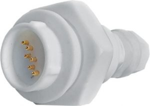 Magnetic Connector - The Magna-Plug